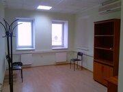 Удобный, светлый офис, 130 кв.м. на Китай-Городе, 17813 руб.