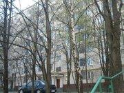 Продажа квартиры, м. Теплый стан, Тюленева генерала