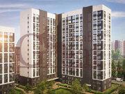 Москва, 1-но комнатная квартира, Жк скандинавия ул. д.10, 3294034 руб.