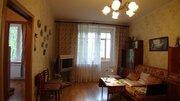 Москва, 1-но комнатная квартира, ул. Молодогвардейская д.41, 5800000 руб.