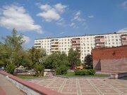 3 комнатная квартира в Троицке, ул.Центральная 26