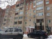 Продается двухуровневая пятикомнатная квартира в г.Ивантеевка