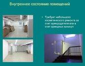 Сдаю в аренду помещение свободного назначения, 10075 руб.