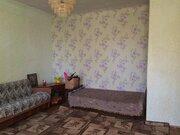 Егорьевск, 1-но комнатная квартира, ул. Пролетарская д.1, 1250000 руб.
