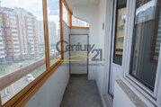 Красногорск, 1-но комнатная квартира, Красногорский бульвар д.48, 5500000 руб.