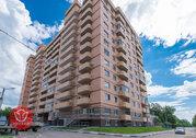 1к квартира 38 кв.м. Звенигород, ул. Спортивная 12, мкр. Пронина