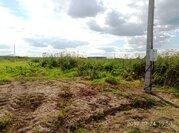 Продается земельный участок 10.5соток г.Жуковский, Прохоровка, 2900000 руб.