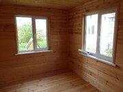 Прдам замечательный новый дом 110 кв.м п.Белоозерский c.Т.Михалево, 2600000 руб.