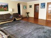 Продам квартиру 125 м2 в Лесном Городке в отличном состоянии.