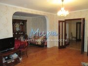 Продаётся трёхкомнатная квартира с приличным ремонтом.Просторная гост