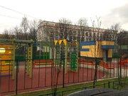 Москва, 1-но комнатная квартира, ул. Изумрудная д.65, 7990000 руб.
