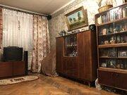 Москва, 2-х комнатная квартира, ул. Хамовнический Вал д.28, 13900000 руб.