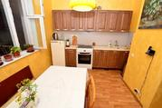 Москва, 3-х комнатная квартира, ул. Крылатские Холмы д.24 к2, 17000000 руб.