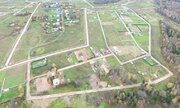 Продается земельный участок в уютном и тихом месте д. Ярцево, 350000 руб.