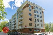 1к квартира 42 м2 Звенигород, Чехова 5а, ЖК «Малиновый ручей», центр