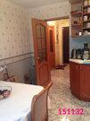 Москва, 1-но комнатная квартира, ул. Краснодонская д.53, 5550000 руб.