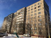 3-х комнатная квартира в Видном, проспект Ленинского Комсомола 4