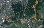 Участок 1,5 Га с гпзу и коммуникациями в 20 км по Симферопольскому ш., 70000000 руб.