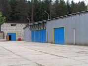 Продажа Офисно-складского комплекса., 125000000 руб.