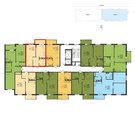 Щелково, 1-но комнатная квартира,  д., 2615010 руб.