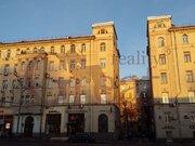 Продажа квартиры, м. Красные ворота, Ул. Садовая-Черногрязская
