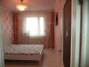 2-комнатная квартира 57,8 кв.м. в д. Островцы Раменского района