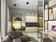 Москва, 2-х комнатная квартира, ул. Красносельская Н. д.40 с30, 10777000 руб.