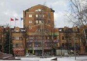 1 комн. квартира Комарова ул, 13, 2/6, площадь: общая 51 жилая 21 .