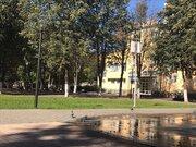 Пироговский, 1-но комнатная квартира, ул. Советская д.5, 2708000 руб.
