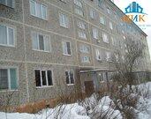 Некрасовский, 2-х комнатная квартира, ул. Заводская д.31, 2350000 руб.