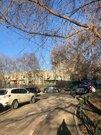 Москва, 2-х комнатная квартира, ул. Исаковского д.4 к2, 9190000 руб.
