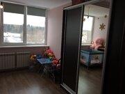 Щапово, 2-х комнатная квартира, ул. Лесная д.58, 5300000 руб.