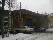 Производственное здание 3000кв.м г.Серпухов ул.Химиков д.1, 19000000 руб.