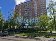 Москва, 1-но комнатная квартира, ул. Краснодонская д.21к1, 6399000 руб.