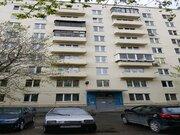 Продажа квартиры, м. Речной вокзал, Солнечногорский проезд