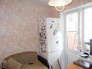 Химки, 1-но комнатная квартира, Мельникова пр-кт. д.12, 4800000 руб.
