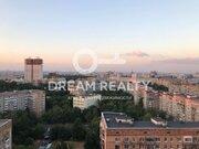Москва, 3-х комнатная квартира, ул. Академика Зелинского д.6, 47500000 руб.