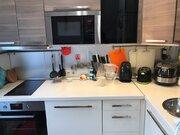 3-х комнатная квартира в Ясенево с евро-ремонтом