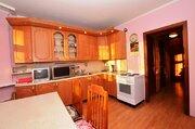 Продается 2-х комнатная квартира в зеленом районе Москвы, Варшавская