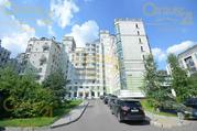 Москва, 3-х комнатная квартира, ул. Краснопролетарская д.7, 41999000 руб.