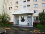 Москва, 3-х комнатная квартира, Перервинский б-р. д.8, 11400000 руб.