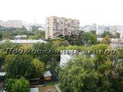 Москва, 3-х комнатная квартира, ул. Сенежская д.4, 8900000 руб.