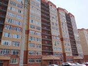 3 - комнатная квартира в г. Дмитров, мкр. Махалина, д. 27