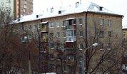 1 комнатная квартира Москва г, Никитинская ул, 35, корп 2