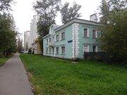 Продажа отдельностоящего здания, рядом с метро Сходненская, 39500000 руб.
