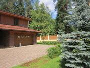 Продается 3 уровневый коттедж и земельный участок в г. Ивантеевка, 114000000 руб.