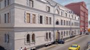 Продажа псн, Петровский б-р., 59393400 руб.