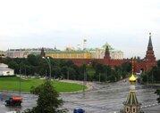 Уникальная квартира 140,6 м2 у Боровицких ворот Кремля