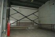 Под произ-во/склад, отаплив, выс. потолка: 8 м, возм. офис. площ. /от, 160000 руб.