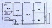 Москва, 3-х комнатная квартира, Щелковское ш. д.12 к3, 7500000 руб.